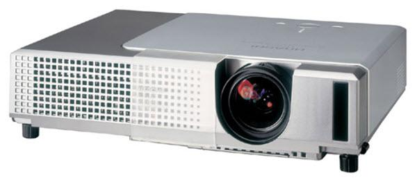 Hitachi CP-S335 Projector