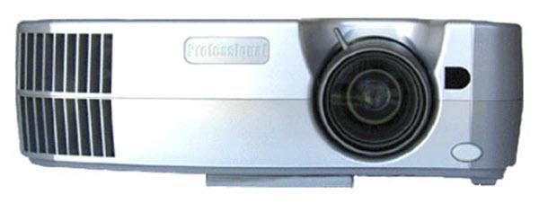 eLux LX400 Projector
