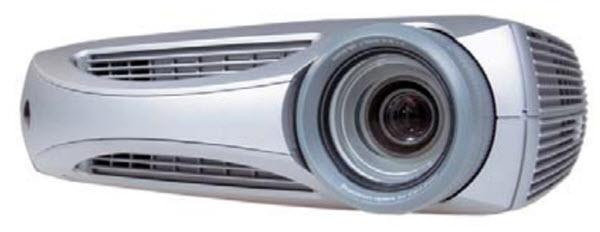 Knoll Systems HD282 Projector