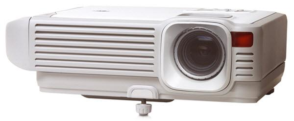HP vp6220 Projector