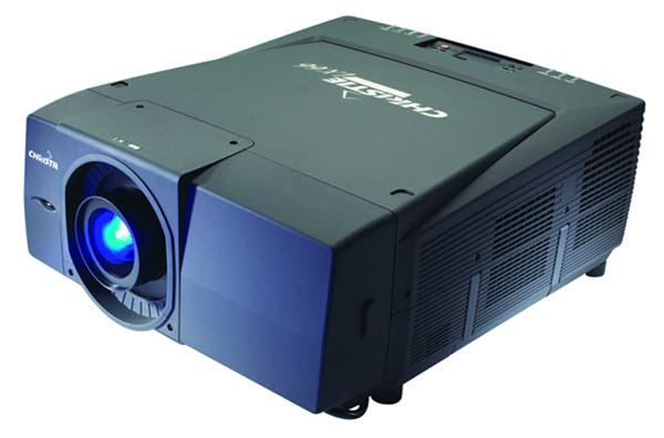 Christie LX66 Projector