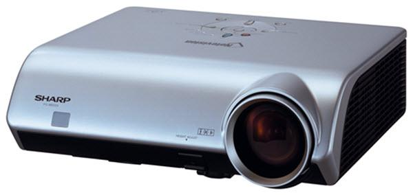 Sharp PG-MB60X Projector