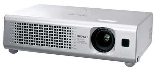 Hitachi Performa CP-RS55 Projector