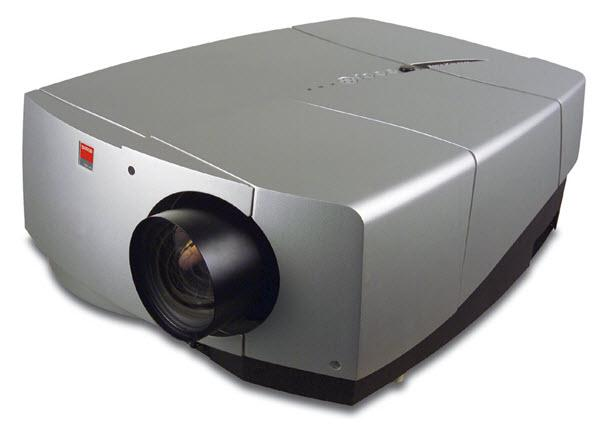 Barco iCon H600 Projector