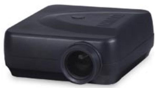 DWIN TransVision 4 Projector