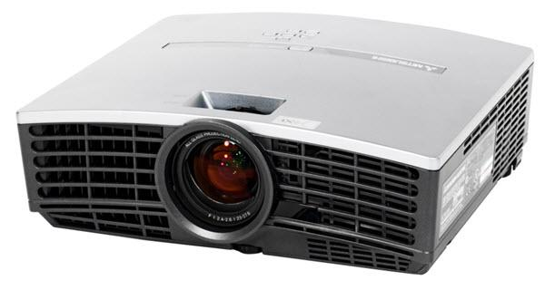 Mitsubishi HC100U ColorView Projector