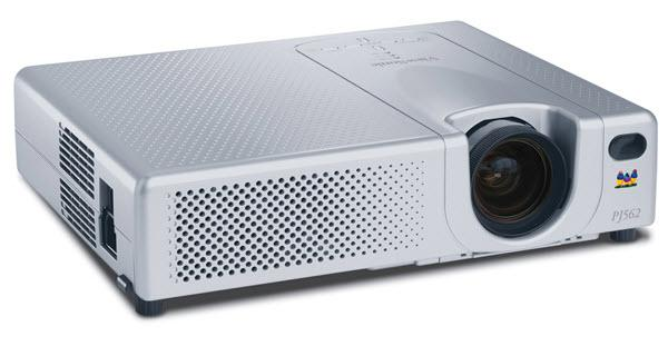 ViewSonic PJ562 Projector