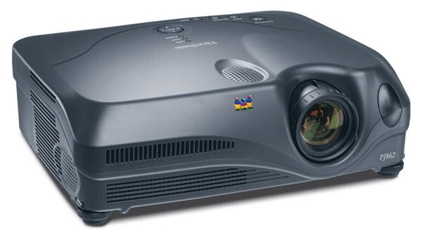 ViewSonic PJ862 Projector