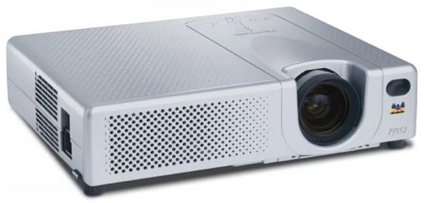 ViewSonic PJ552 Projector