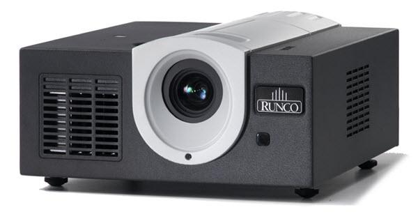 Runco Reflection CL-410 Projector
