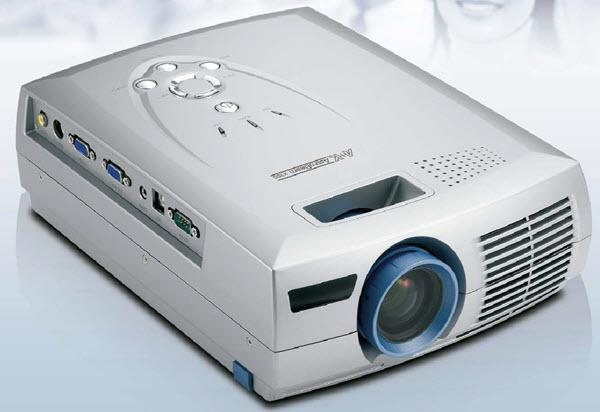 A+K AstroBeam X155 Projector
