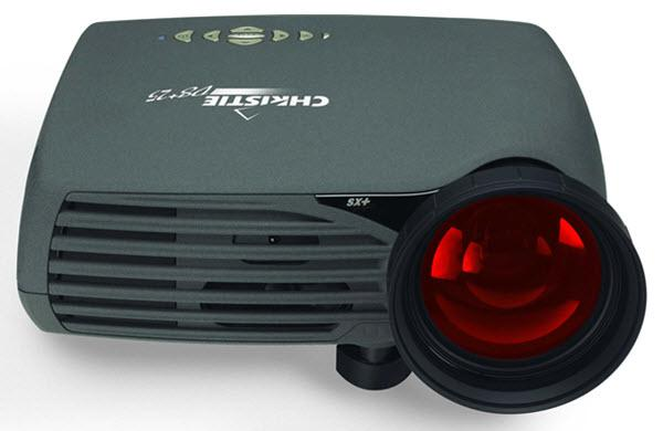 Christie DS+25W Projector