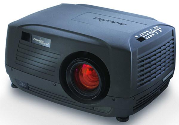 Christie DS+60 Projector