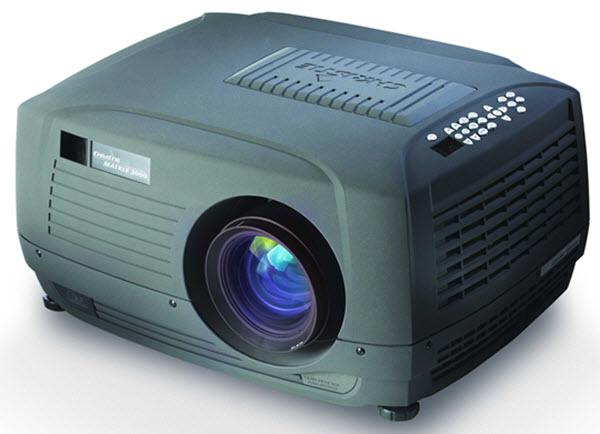 Christie Matrix 3000 Projector