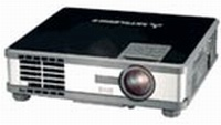 Mitsubishi SL4HT ColorView Projector