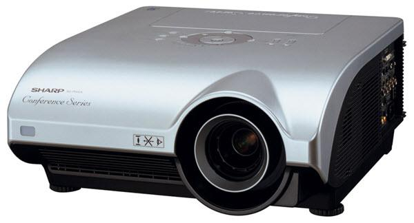 Sharp XG-PH50X Projector