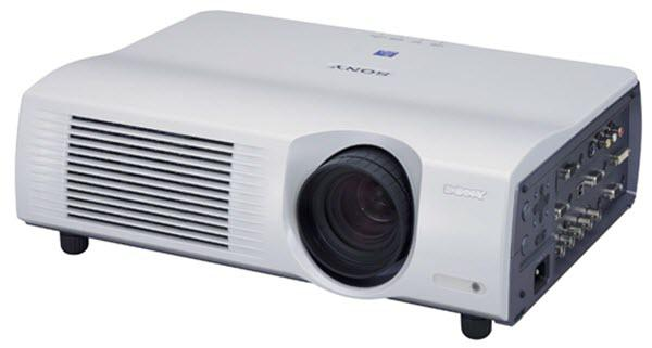 Sony VPL-PX41 Projector
