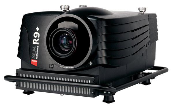 Barco SLM R9+ Performer Projector