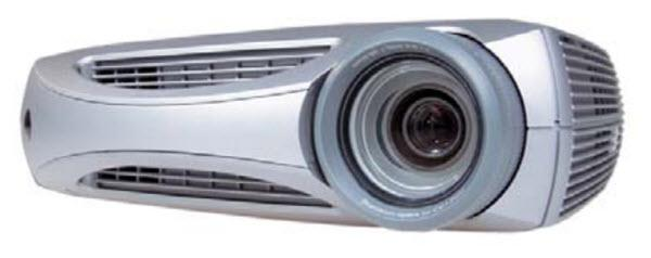 Knoll Systems HD284 Projector