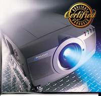 Boxlight 9601 Projector