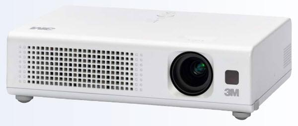 3M S15 Projector