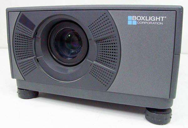 Boxlight CP-10t Projector