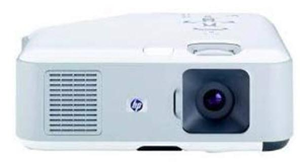 HP vp6320 Projector