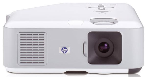 HP vp6320b Projector