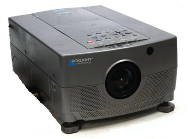 Boxlight 3650 Projector