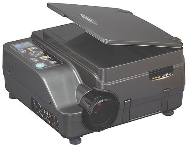 AVIO iP-750E Projector