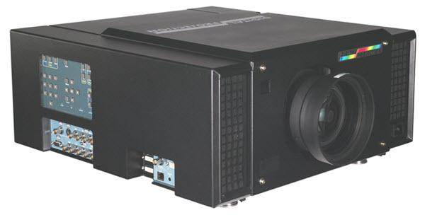Digital Projection TITAN 6000sx+ Projector