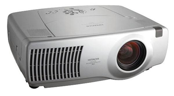 Hitachi CP-X1230 Projector