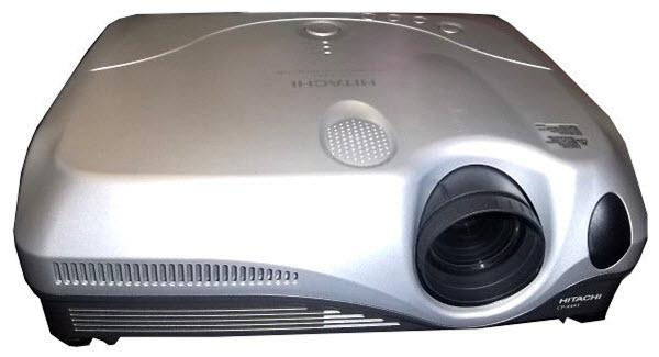 Hitachi CP-X443 Projector