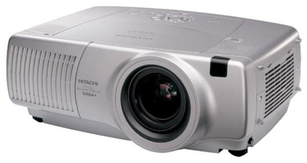 Hitachi CP-SX1350 Projector