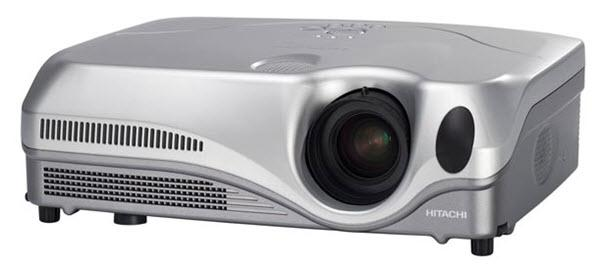 Hitachi CP-X440 Projector