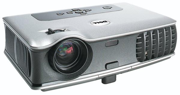 Dell 3400MP Projector