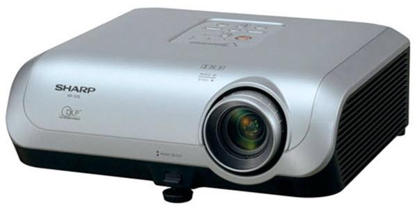 Sharp XR-10X Projector