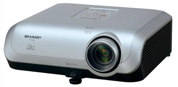 Sharp XR-10S Projector