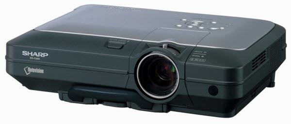 Sharp XG-C68X Projector
