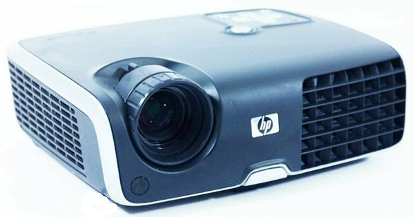 HP mp2210 Projector
