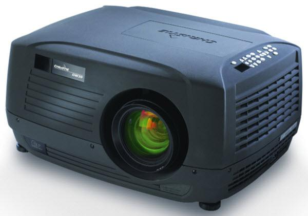 Christie DW30 Projector