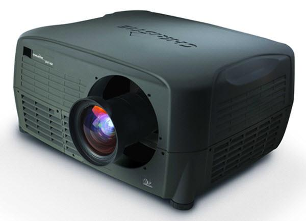 Christie DS+5K Projector