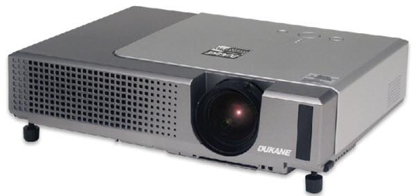 Dukane ImagePro 8755C Projector