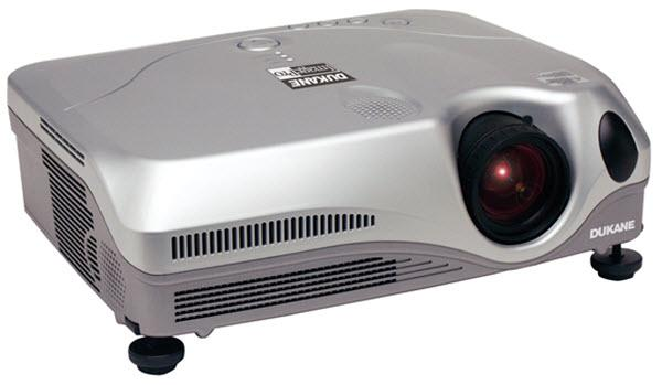 Dukane ImagePro 8911 Projector