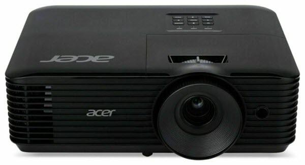 Acer PD525D Projector