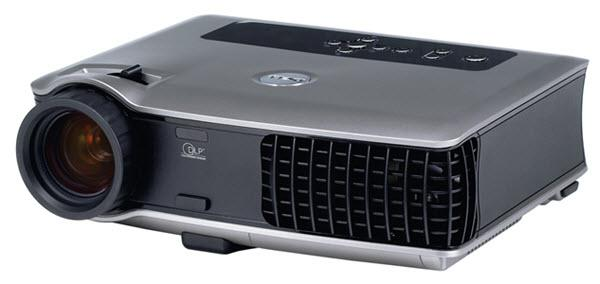 Dell 5100MP Projector