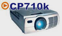 Boxlight CP710k Projector