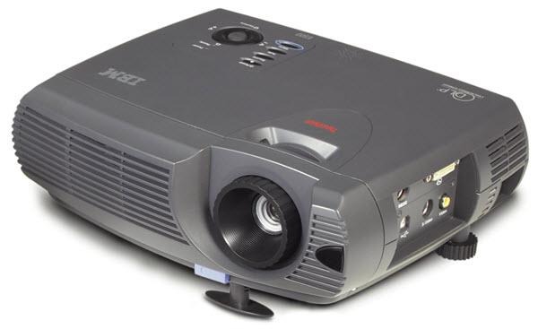 IBM ThinkVision E500 Projector