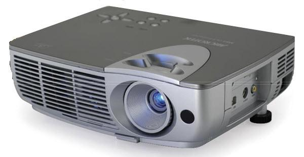 Microtek MS4 Projector