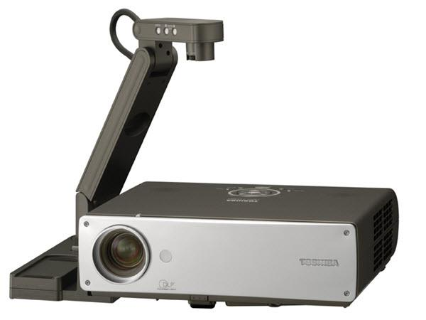Toshiba TDP-T91AU Projector